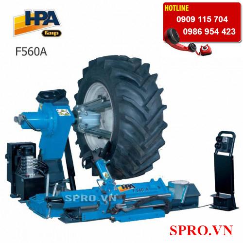 Máy tháo vỏ dành cho xe tải hạng nặng, máy mở vỏ ô tô lớn