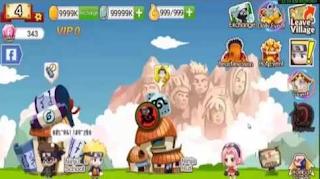 Ninja Heroes Mod