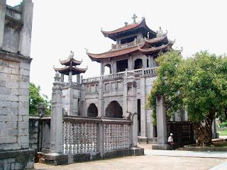Catedral de Phat Diem