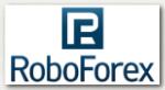 Логотип RoboForex