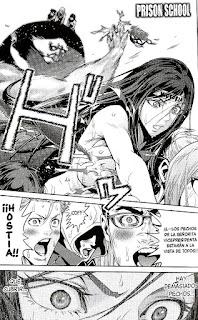 """Reseña de """"PRISON SCHOOL"""" (Kangoku Gakuen / 監獄学園) vol.23 de Akira Hiramoto - Ivréa"""