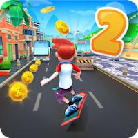 Bus Rush 2 Multiplayer Unlimited Money​ MOD APK