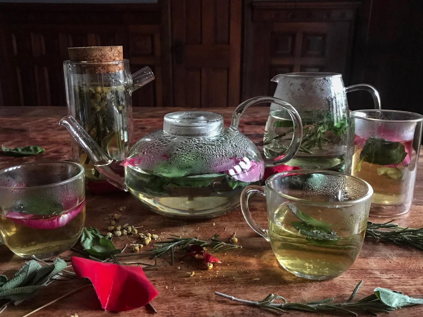 Tea Happiness- A blog on tea drinking, tea history, tea