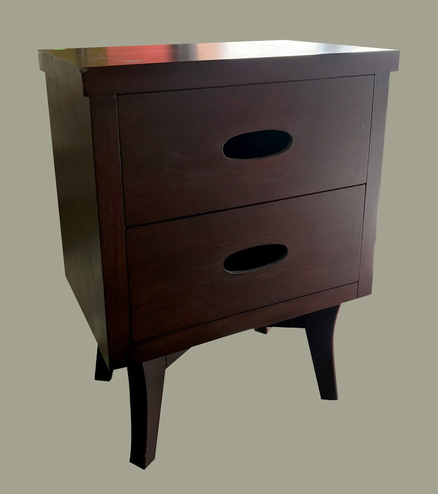 Uhuru Furniture Collectibles Night Stand 35 Sold