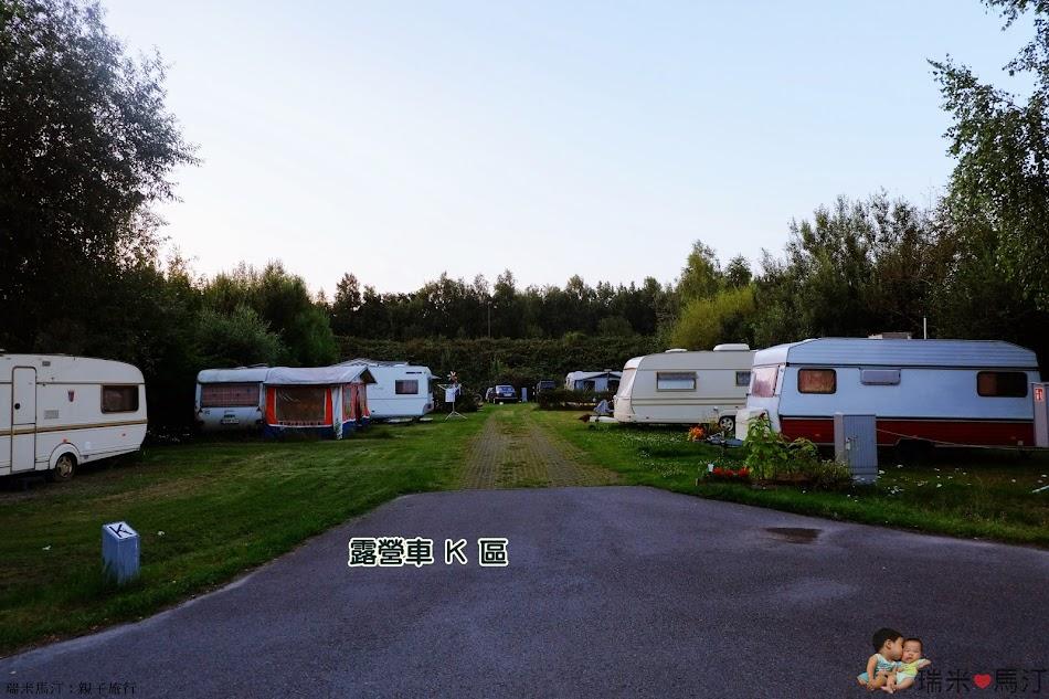 Hanse Camping Bremen