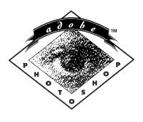 Photoshop logo 1990