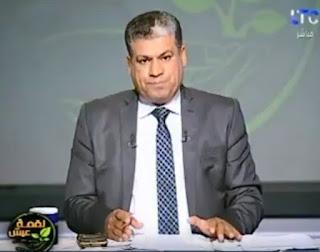 برنامج لقمة عيش مع ماجد علي حلقة الجمعه 20-10-2017