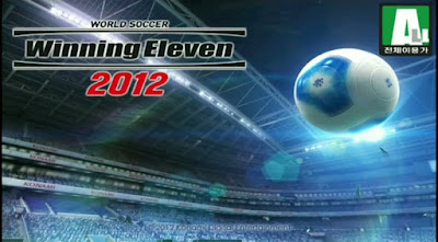 WINNING ELEVEN 2012 APK MOD WINNING 2019 V6 FOR ANDROID
