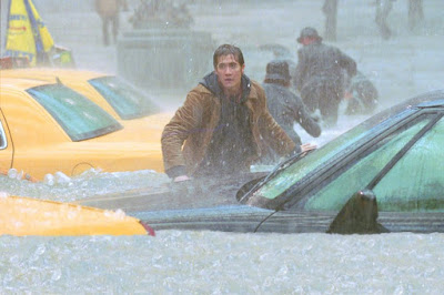 Sinopsis Film The Day After Tomorrow 2004