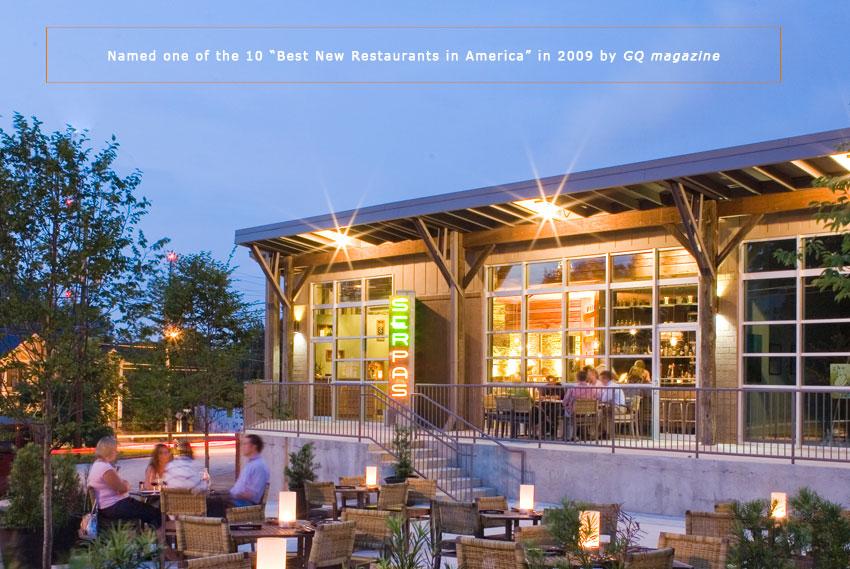 Serpas Restaurant Atlanta Ga