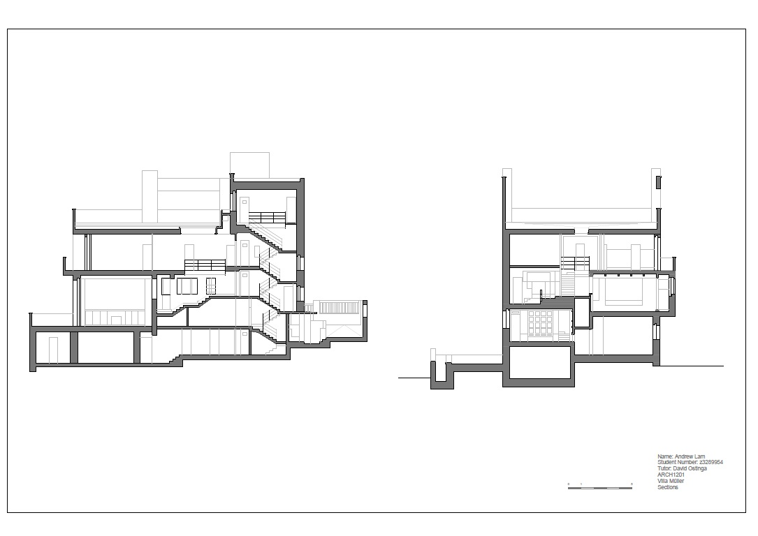 1 Kanal House Map moreover 358247345332466186 as well Thorncrown Chapel in addition Hand Drafting Eero Saarinens Miller House together with 553379872948025937. on home house plans