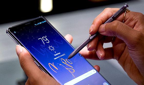Samsung Galaxy Note 9 Untuk Yang Ingin Segalanya