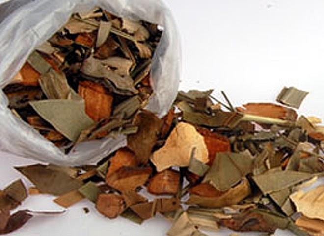 mandian herba selepas bersalin