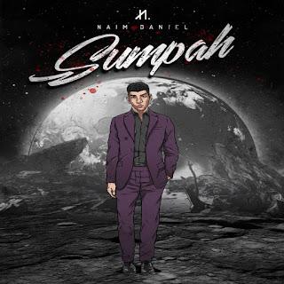 Naim Daniel - Sumpah MP3