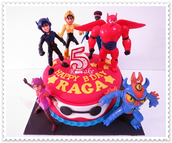 Kue Ulang Tahun Birthday Cakecupcake Cake Raecake