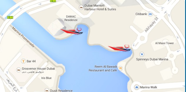 Love Boat Dubai Map,Map of Love Boat Dubai,Dubai Tourists Destinations and Attractions,Things to Do in Dubai,Love Boat Dubai accommodation destinations attractions hotels map reviews photos pictures