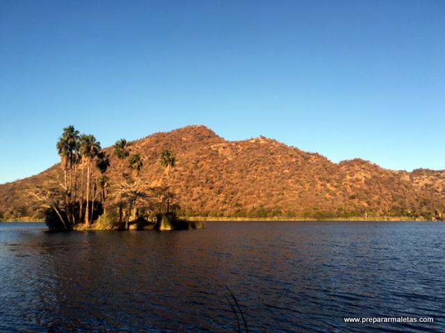 Pilanesberg y Sun City