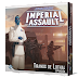 La nueva expansión de Star Wars Assault llevará el nombre de Tiranos de Lothal