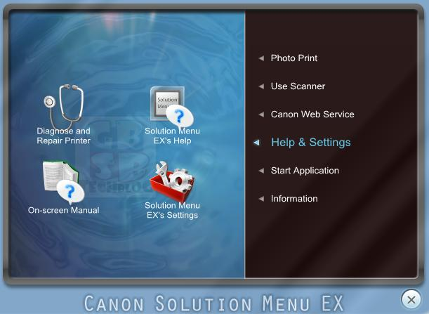 How To Fix And Troubleshoot Canon Mp287 Printer Error Codes Gbsb