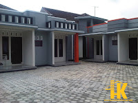 Homestay Villa Ardhas Kota Wisata Batu - Malang