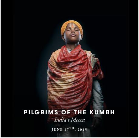 Justin Hession | Pilgrims of the Kumbh