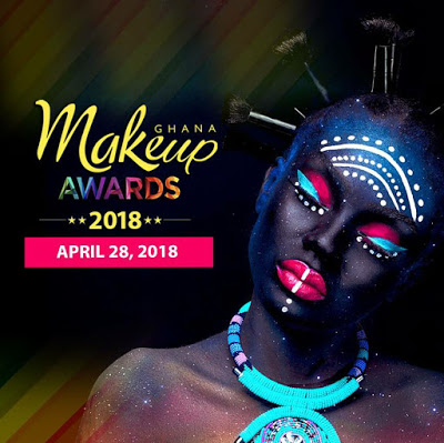 2400 Entries Received For 2018 Ghana Makeup Awards