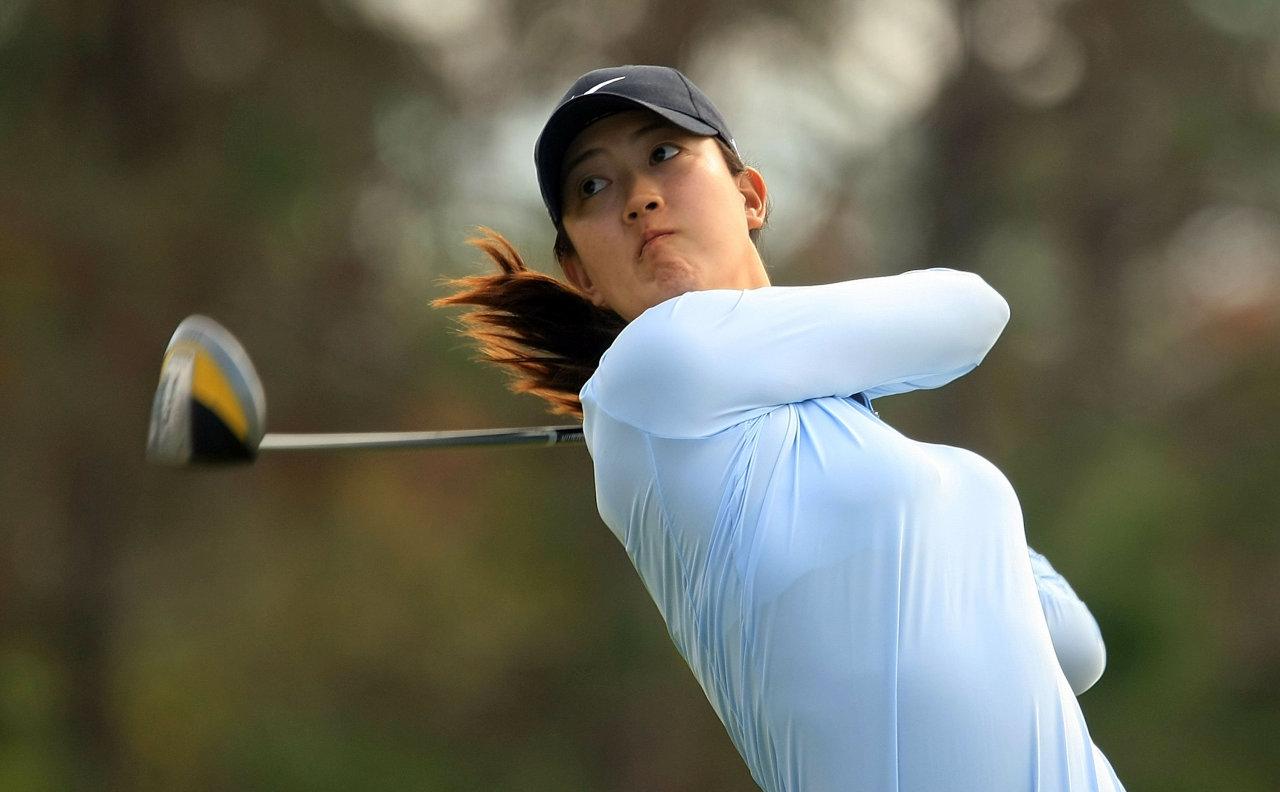 Latest Celebrity Photos Michelle Wie