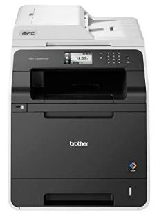 brother mfc l8650cdw Wireless Printer Setup, Software & Driver