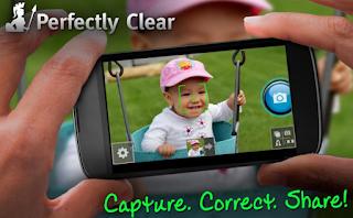 Perfectly Clear Pro  v4.2.1 Apk Gratis Terbaru