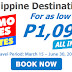 Boracay Cheap Fare P1,099 All-In Promo
