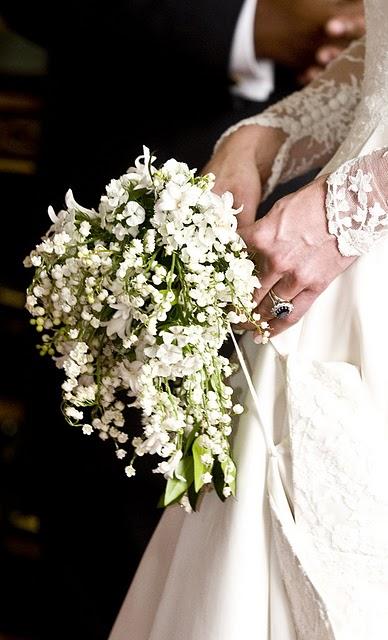 Daria Special Chic Florist Buchetul De Mireasa Al Lui Kate