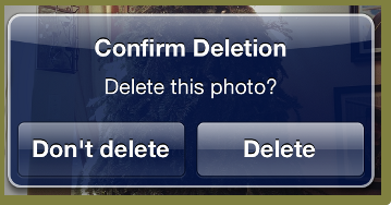 How To Delete Instagram Photos