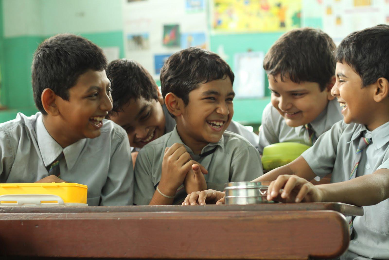 寶萊塢全才導演阿莫爾古普特自編自導新作 《史丹利的便當盒》甜蜜溫馨讓你回味 - WoWoNews