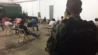 Según un arrepentido, la droga llegaba a Itatí en botes por el río Paraná. Jueces y policías eran cómplices.