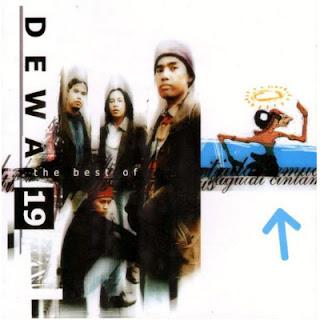 Chord Dewa 19 - Elang