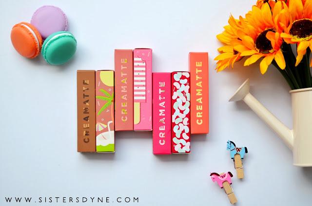 Emina Creamatte Box