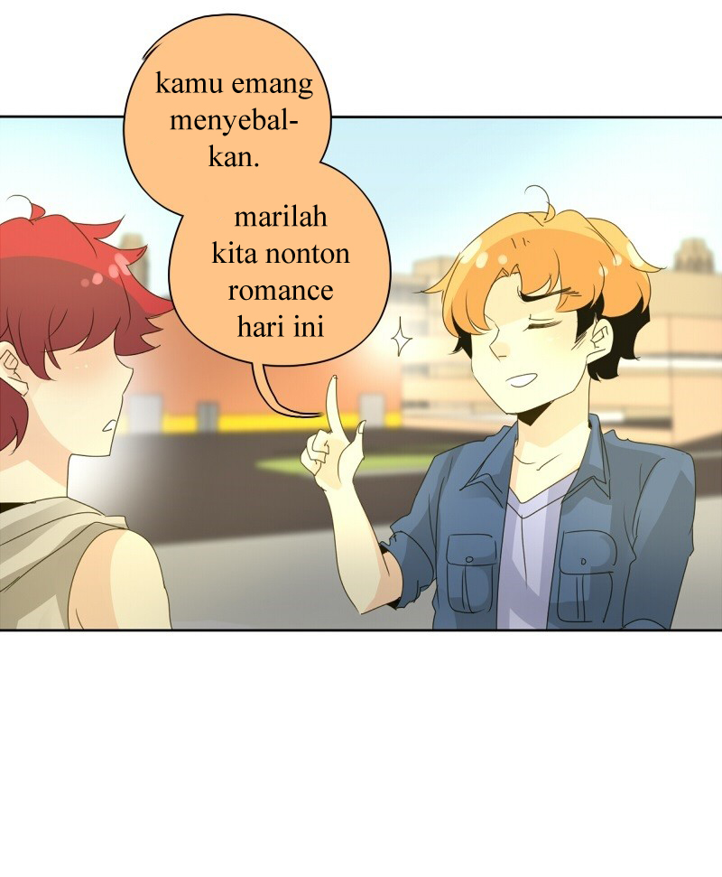 Webtoon UnOrdinary Bahasa Indonesia Chapter 48