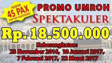 Travel Umroh Jakarta Alsha Tours