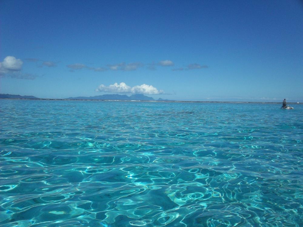 Prestidigijason Cool Water Proof Camera Amp Bora Bora Pics