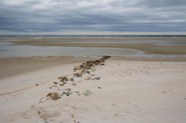 Spiaggia-Cape Cod