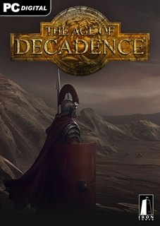 The Age of Decadence - PC (Download Completo em Torrent)