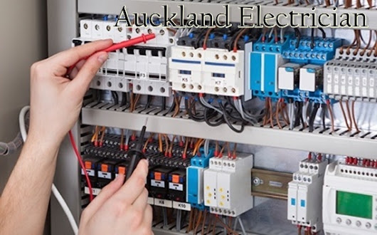Who an Auckland Electricians are and how to reach them!