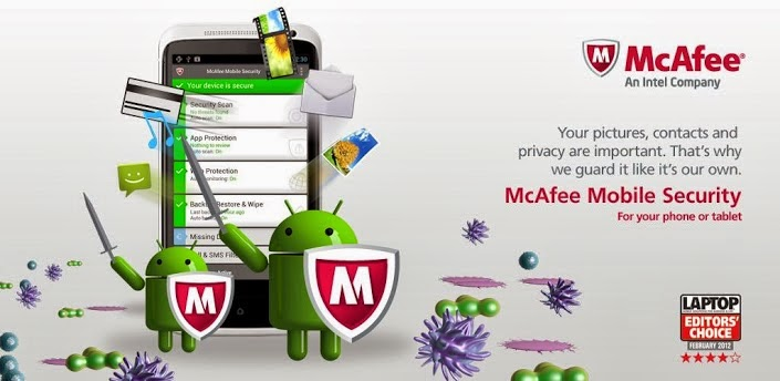 Top 10 Free Antivirus Mobile Apps For Smartphone How To Blog