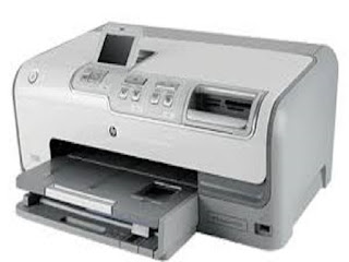 Image HP Photosmart D7160 Printer