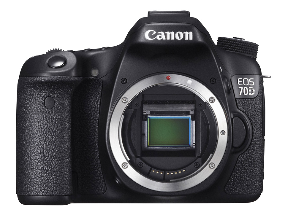 passion for luxury eos 70d camera from canon. Black Bedroom Furniture Sets. Home Design Ideas