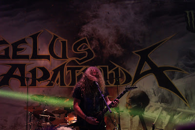 Angelus Apatrida, Leyendas del Rock 2016
