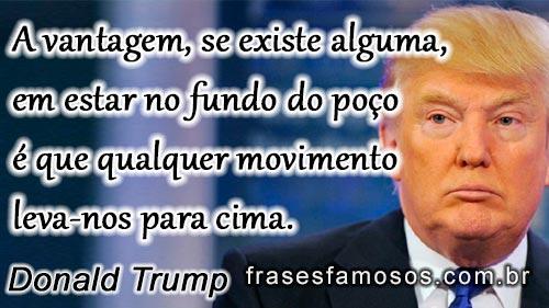 frase Donald Trump