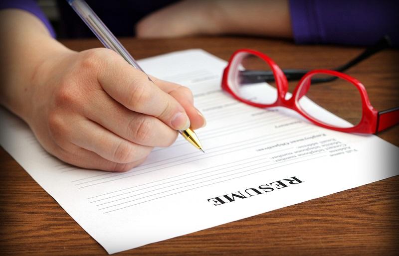 Panduan Menulis Resume Yang Baik