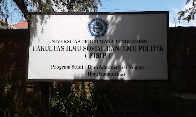 Prodi Komunikasi Unitri Berikan Kemudahan Skripsi Kepada Mahasiswa