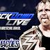 Grande combate anunciado para o SmackDown desta terça-feira